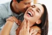 Начинът на целуване с любимия е показател за връзката ви