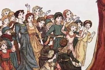 Мрачните истории зад едни от най-обичаните детски приказки