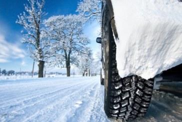 9 неща, които не трябва да оставяме в колата през зимата