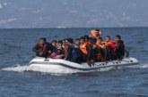 Лодка с мигранти потъна в Турция, има загинали