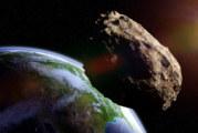 Опасен астероид може да премине край Земята