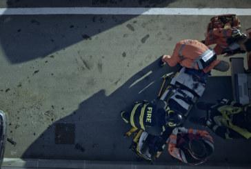 Тежка автобусна катастрофа, има жертви