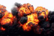 Трима ранени при експлозия в цех край Ямболско
