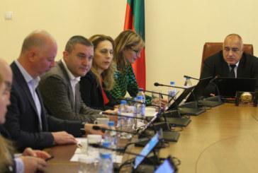 Борисов: Създаваме ново звено – независим прокурор