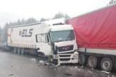 """""""Пътна полиция"""": Катастрофите в страната до момента са 50"""