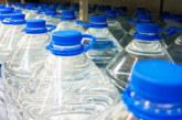 Първите тирове с минерална вода пристигнаха в Перник