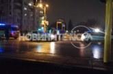 Кола на НСО помете дете в София