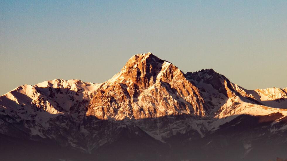Трима алпинисти загинаха в Италия
