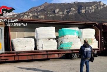 Спипаха 815 тона пластмасов боклук от Италия за България