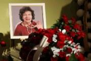 На поклонението на великата Мутафова в Сатирата: Стоянка е жива, Стоянка е театърът (СНИМКИ)