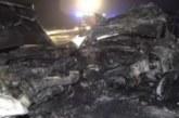 Българин загина навръх Коледа на магистрала в Германия