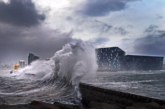 Снежен апокалипсис в Исландия