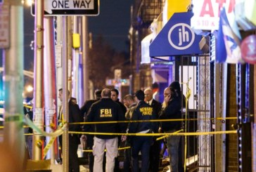 Шестима загина в едночасова престрелка в супермаркет