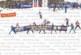 """Старт на сезона!  350 ловци на съкровища ровиха снега на Бъндеришка поляна с надеждата за голямата награда – автомобил """"Ауди"""", късметът се усмихна на бившия ски учител от Банско Р. Вишанин"""
