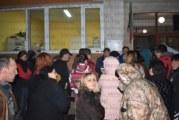 """Скандал! Тузарското селище """"Делта хил"""" без режим"""