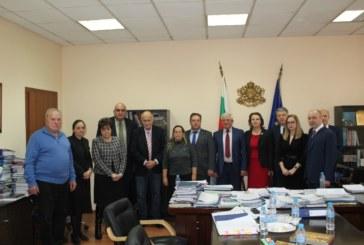 БЛС и НЗОК подписаха Националния рамков договор