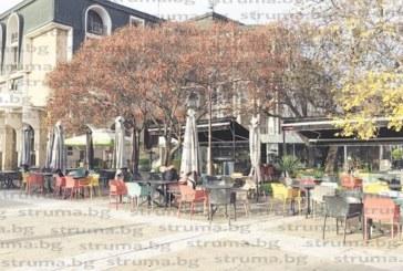 Договорът на Г. Грънчаров-Джорджо за кафенето на читалището в топцентъра на Благоевград изтече вчера, новите общински съветници решават съдбата му