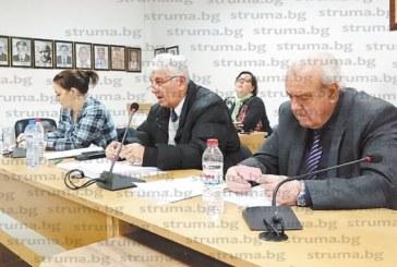 Социалистите в Сандански с ново ръководство! Бившият лидер Андон Ризов зае мястото на подалата оставка заради несъгласие с централата Сн. Стоянова