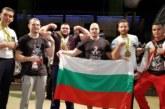 Спортен експерт на община Благоевград направи златен дубъл по канадска борба в Италия