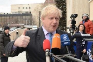 Борис Джонсън въвежда 3 вида работни визи за чужденците на Острова