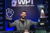Българин си тръгна с 500 000 долара от турнир по покер във Флорида