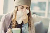 Какво да хапвате и пиете, за да преборите грипа?