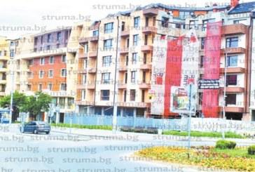 """Собственици на отчуждени за улици частни имоти в Благоевград недоволни от оценка 298 лв./кв.м земя в т.нар. """"китайски квартал"""", искат над 500 лв."""