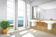 Дизайнерски съвети за ремонта на банята