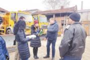 14 машини ангажирани със зимното почистване на Дупница и селата от общината, срокът за реакция 5 минути