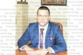 Новият зам. кмет на Перник почерпи за рожден ден