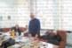 Учителят по история в НХГ  Николай Куколев почерпи колегите си
