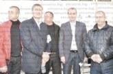 """5-имата полицаи от делото """"Чората"""" вече половин година чакат зад решетките ВКС да реши ще възобнови ли процеса, писмо на Б. Механджийски от Бобовдолския затвор пак разбуни духовете сред благоевградчани"""