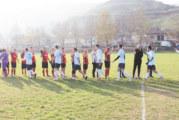 Орлето В. Стойков кошмар за вратари и защитници в пиринската бундеслига, вкарва 4 гола за аржентинците от Падеш срещу еделвайсите от Поленица
