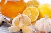 Домашни средства за настинка и кашлица