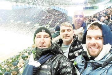 """Футболист на Марикостиново изгледа на живо """"Тотнъм""""-""""Борнемут"""" и вкара 5 гола за час в пиринската бундеслига"""