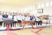 ЮЗУ студенти излъчиха най-добрите гимнастици за купата на ректора