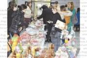 1396 лева събраха студенти и ученици на благотворителен базар в ЮЗУ