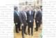 Неврокопски гимназист на прием при президента Радев