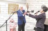 """Поетът Михаил Калдъръмов представи в кюстендилската галерия втората си книга за деца """"Петюха"""""""