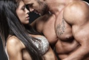 Мъжките сексуални фантазии