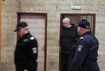 Измамник, подвел клиенти от Кюстендилско за доставка на пелети, остава в ареста