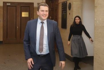 """Кметът на Перник: Радомир да черпи при аварийни ситуации вода от станция """"Крапец"""""""