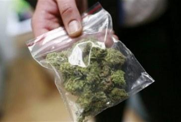 Трима разложани в ареста за притежание на наркотици