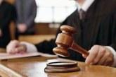 Осъдителна присъда за заплаха с убийство и стрелба с газов пистолет в жилищен квартал в гр. Перник