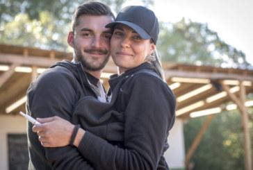 """Синът на собственика на хотел """"Езерец"""" Димитър Калайджиев след """"Фермата"""": Тепърва ще се разбере дали имаме бъдеще с Красимира"""