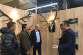 """България се представя като ловна дестинация на изложението """"JAGD & HUND"""" в Дортмунд"""