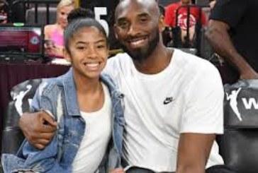 13-годишната дъщеря на Коби Брайънт е сред жертвите на авиокатастрофата