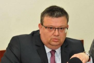 Комисията на Цацаров претупа с 1 писмо и 1 компютърна разпечатка сигнал срещу бивш общински съветник в Белица, нарочен, че лансирал аптекарския бизнес на съпругата си