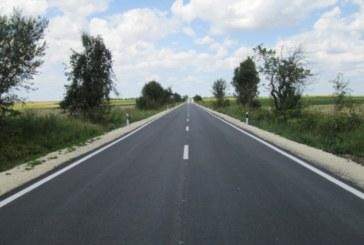 Движението по ПП1 Е-79 в района на Кресна е пуснато и в двете посоки
