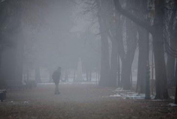 Мрачен и облачен четвъртък